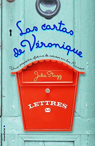 Las cartas de Veronique (Novela (roca)) eBook: Julia Stagg ...