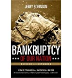 [Bankruptcy of Our Nation] Your Financial Survival Guide (Revised, Expanded) ] BY [Robinson, Jerry]Paperback