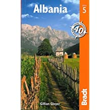 Albania (Bradt Travel Guide Peruvian Wildlife)