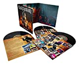 The Book of Souls:Live Chapter [Vinyl LP] - Iron Maiden