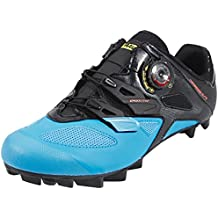 Mavic Crossmax Elite - Zapatillas - azul/negro Talla 48 2017