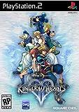Kingdom Hearts 2 (Platinum)