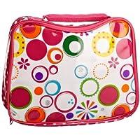 Preisvergleich für Vogue International Circles Insulated Lunch Bag by Vogue International