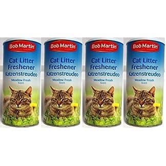 4 x Cat Litter Freshner 5