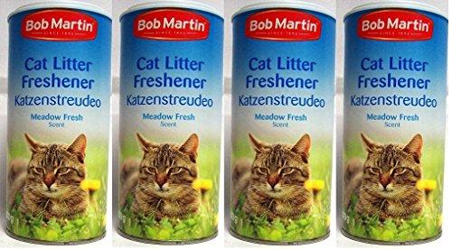 4-pack-bob-martin-cat-litter-freshner-meadow-fresh-scent-500g-just-simply-sprinkle