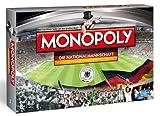 Hasbro Spiele B0733100 - Monopoly - Die Nationalmannschaft
