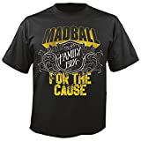 MADBALL - The Family biz - T-Shirt Größe XL