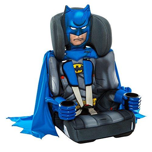 eluxe Auto-Kindersitz Gruppe 1-3 Mit Allen Europäischen Sicherheits-Standards Geeignet Für Kinder Von 9 Monaten Bis Ca 12 Jahren ()