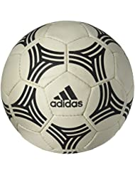 adidas Tangoala - Balón de futsal, Homme, Blanc (Blanc / Negbas), 3