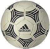 adidas Tango Sala Fußball, White/Core Black, One Size