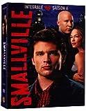 Smallville : L'int�grale saison 6 - coffret 6 DVD
