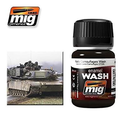 Ammo of Mig: Dark Wash von Ammo of Mig