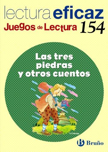 Las tres piedras y otros cuentos Juego de Lectura (Castellano - Material Complementario - Juegos De Lectura) - 9788421668863