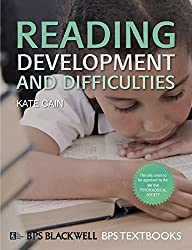 Reading Development and Difficulties by Kate Cain (2010-06-21)