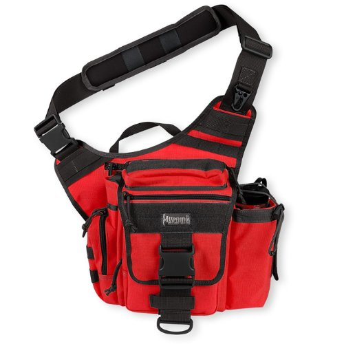 maxpedition-borsa-a-spalla-uomo-rosso-emergency-red-84-cm