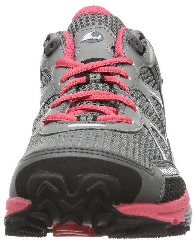 Viking Pinnacle W, Chaussures Multisport Outdoor femme Gris - Grau (339)
