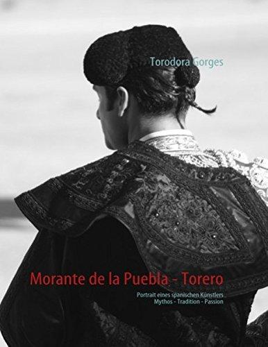 Torero Kostüm Spanische - Morante de la Puebla - Torero: Portrait eines spanischen Künstlers