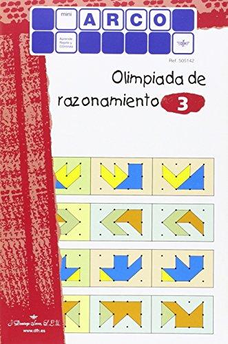 Olimpiada De Razonamiento 3