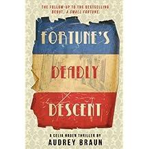 Fortune's Deadly Descent (Fortune Series Book 2) (English Edition)