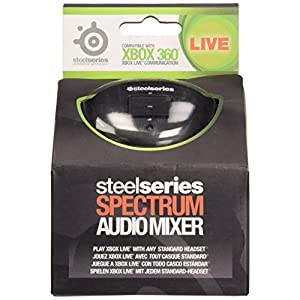 SteelSeries Spectrum Audio Mixer für Xbox