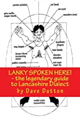 Lanky Spoken Here! Paperback