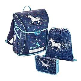 baggymax-Schulranzen-Set-Fabby-3-tlg-Modern-Horse-bm-modern-horse
