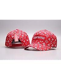sconto più basso bellissimo a colori design innovativo Amazon.it: supreme - Cappelli e cappellini / Accessori ...