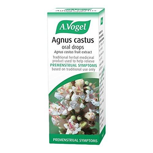 A Vogal - Gouttes Orales Agnus Castus 50ML