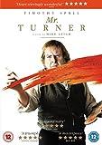 Mr. Turner [DVD] [2014]