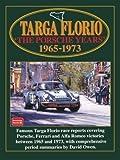 Targa Florio The Porsche Years 1965-1973: Racing: Porsche Years, 1965-73