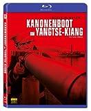 Kanonenboot am Yangtse-Kiang [Blu-ray] -
