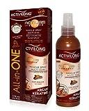 Activilong Actiliss Masque Spray Multi-Soin All-in-One Argan et Kératine 175 ml