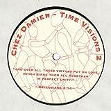 Chez Damier - Time Visions 2 - Mojuba - mojuba g.o.d.2