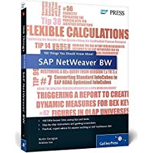 100 Things You Should Know about SAP NetWeaver BW 1st edition by Joo, Andrew, Georgian, Buntic (2013) Paperback