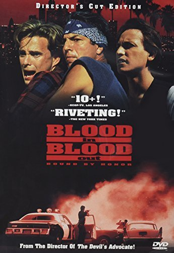 Bild von Blood In, Blood Out by Jesse Borrego