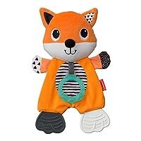 Infantino - Cuddly Teether - Fox