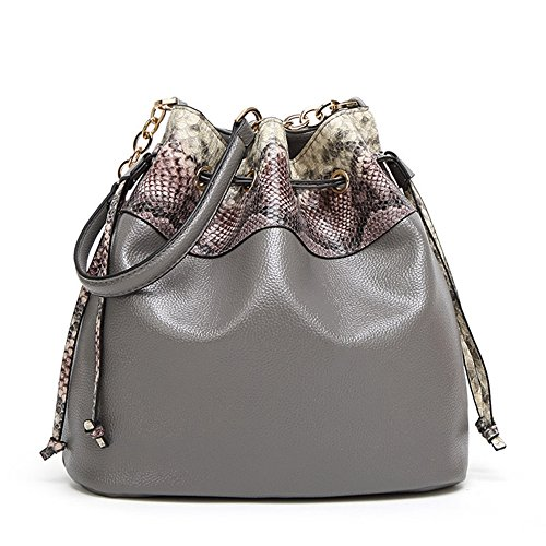 Badiya - Mode (fashion) Damen Grau