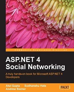 Asp.net 3.5 Social Networking Ebook