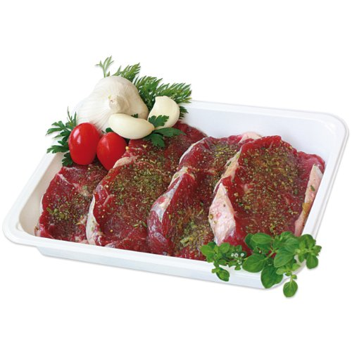 Roastbeef eingelegt vom bayrischen Rind ★ Landmetzgerei Schiessl ★ ca. 400g