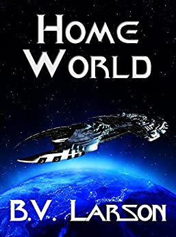 Home World (Undying Mercenaries Series Book 6) (English Edition)