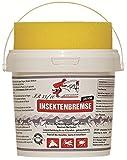 Schopf Riders 302051 IR 35/10 Insektenbremse Gel Lotion, Fliegenschutz für Pferde mit Langzeitwirkung, 750 ml