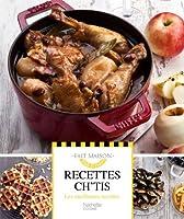 Recettes Ch'tis- Editions : Hachette pratique- Date de parution :29 janvier 2014- Nombre de pages : 192- Dimensions :19,5 x 1,8 x 23 cm- ISBN : 978-2012316966