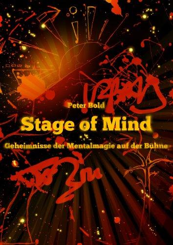 Stage of Mind - Geheimnisse der Mentalmagie
