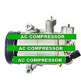 Gowe AC compressore per auto VW Scirocco 2.0/1.6Passat Audi per auto per Skoda compressore d' aria con pompa 5K0820803E 5K0820803e