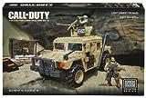 Mega Bloks DCL23 - Call Of Duty Base con Armi