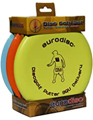 New Games - Frisbeesport 10247 - Disco driver de disc golf