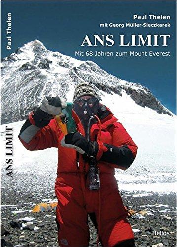 Ans Limit: Mit 68 Jahren zum Mount Everest