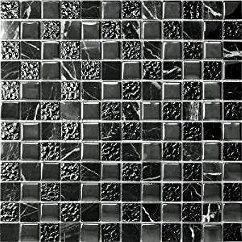 Kitchen Tiles On A Sheet Amazon Uk