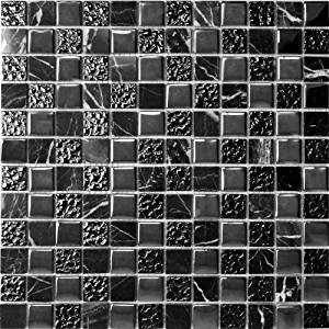 50-x-black-marble-effect-self-adhesive-stick-on-vinyl-floor-tiles-kitchen-bathroom