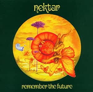 Remember The Future [CD/SACD Hybrid]